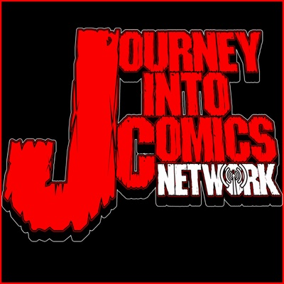 Journey Into Wrestling S4 E8 - Podcast Card Subject to Change