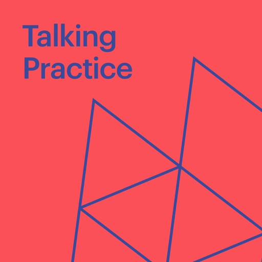 Cover image of Talking Practice