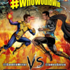 #WhoWouldWin - James Gavsie and Jay Sandlin