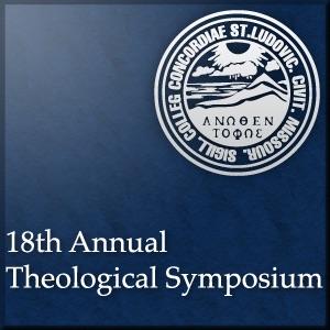 Theological Symposium 2007