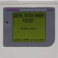 Digital Motion Gaming podcast