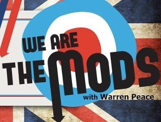 WTN Radio - We Are The Mods