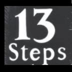 The 13 Steps Podcast