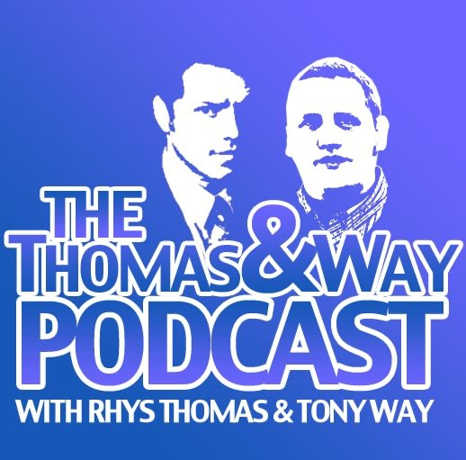 Thomas & Way Podcast