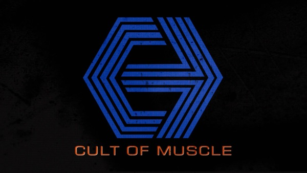 CULT OF MUSCLE!!!!!!!!