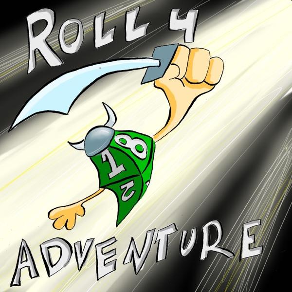 Roll 4 Adventure