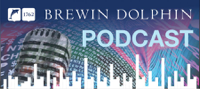 Brewin Dolphin Podcast podcast