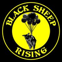 Black Sheep Rising podcast