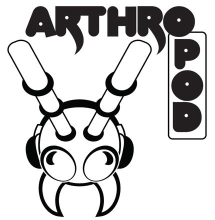 Cover image of Arthro-Pod
