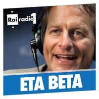 Eta Beta podcast