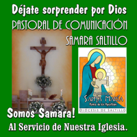 SAMARA_Saltillo #2019 podcast