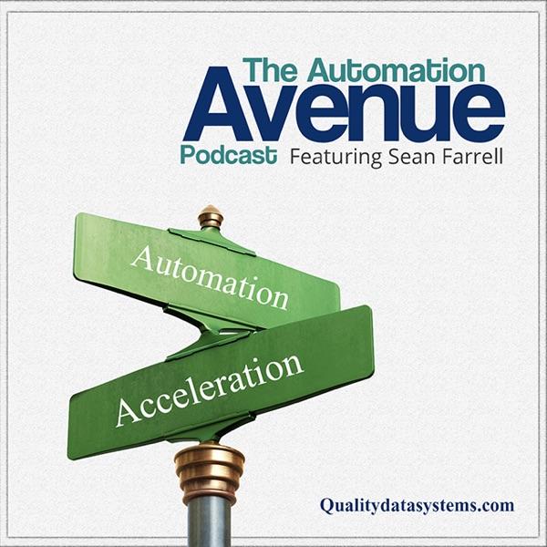 Automation Avenue Podcast