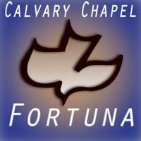 Calvary Chapel Fortuna podcast