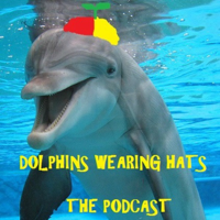 Dolphins Wearing Hats podcast