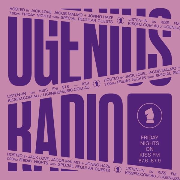 UGENIUS Radio Podcast