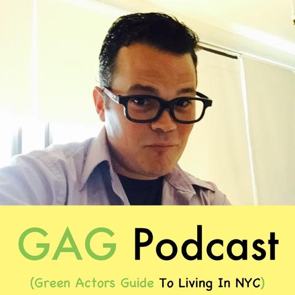 GAG Podcast