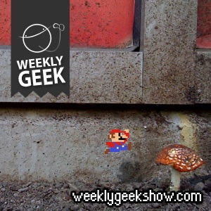The Weekly Geek
