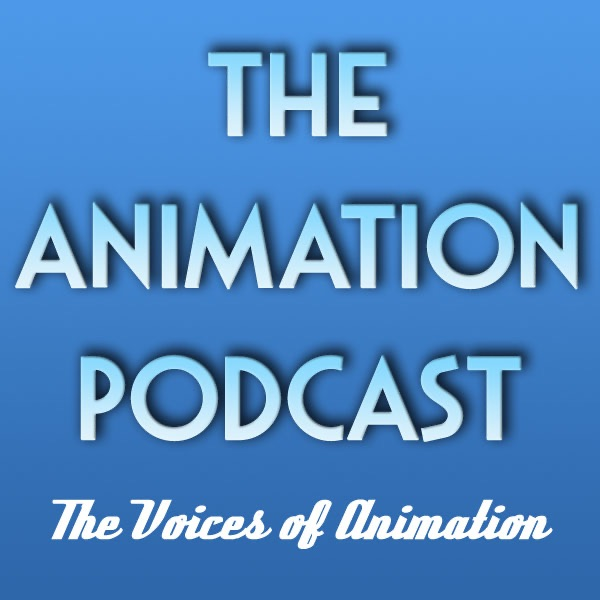 Animation Podcast