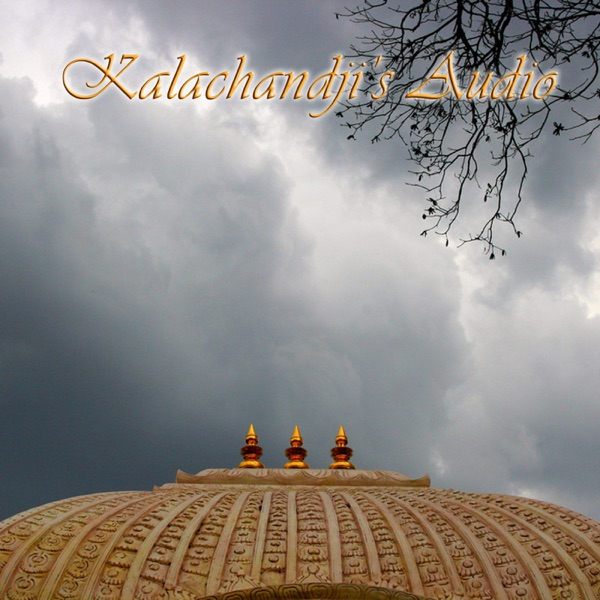 Kalachandji's Audio