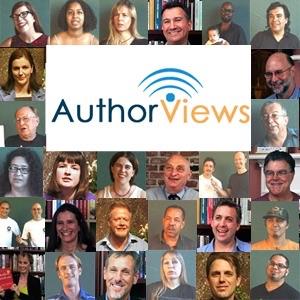 AuthorViews Video Podcast