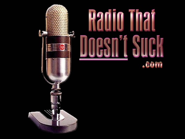 Podcast Experts | Radio That Doesn't Suck Inc.