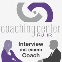 Interview mit einem Coach podcast