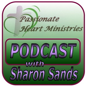 Passionate Heart Ministries Podcast