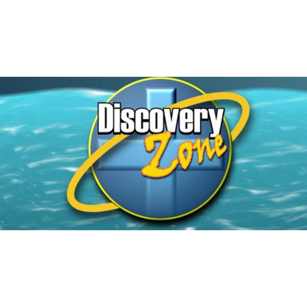 Discovery Zone at Lighthouse with Darris Brock