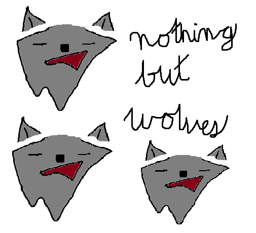 Nothing But Wolves Podcast