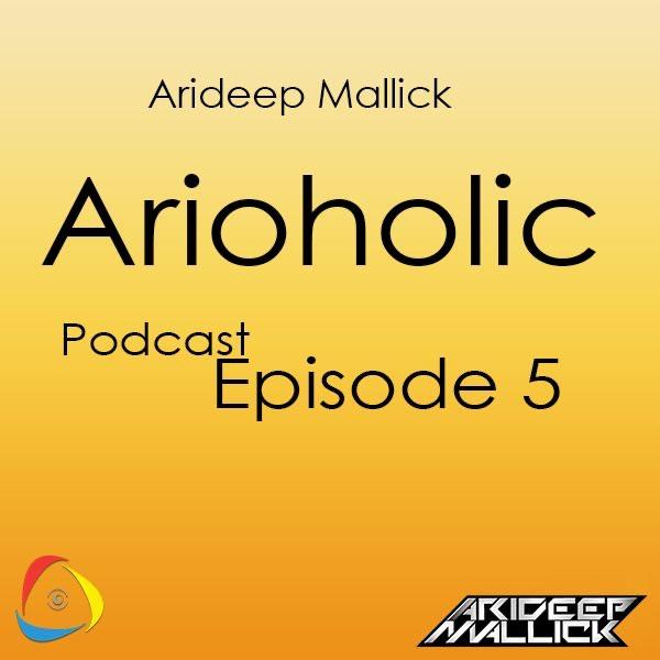 Arioholic Podcast