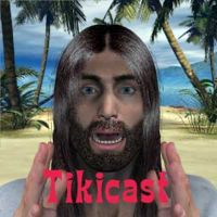 Tikicast podcast