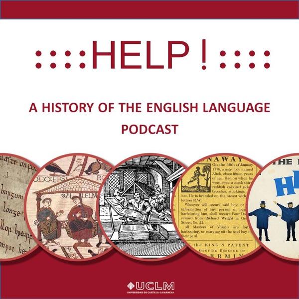 Help! A History of the English Language podcast – historyofenglish01
