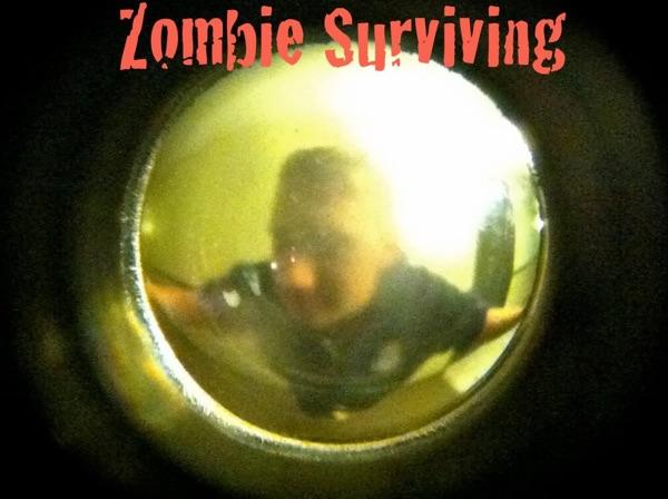 zombiesurviving