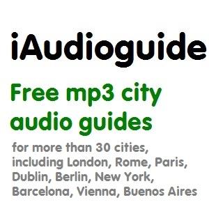 Barcelone: Audioguide gratuit, echantillon, plan de ville et nouvelles