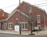 East Chestnut Street Mennonite Church podcast