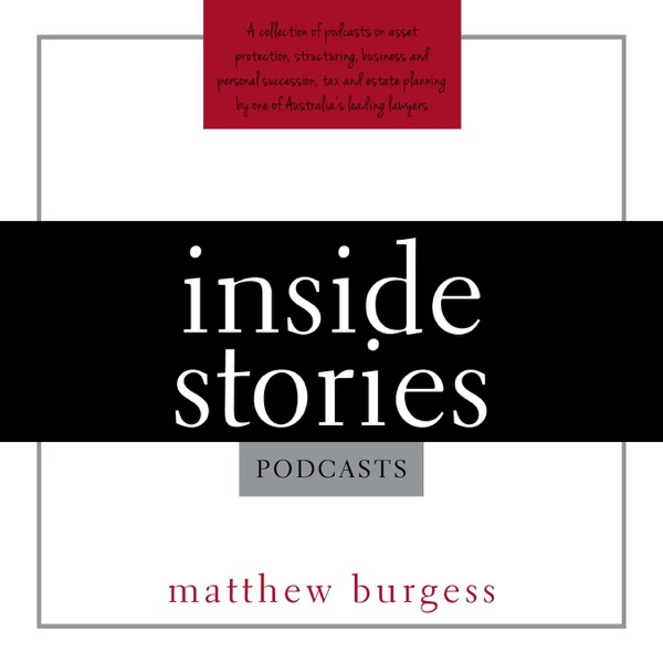 Inside Stories Podcasts