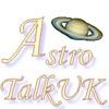 AstrotalkUK artwork