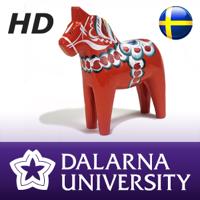 Information från Högskolan Dalarna (HD) podcast