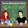Savvy Homeschool Moms podcast