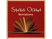 Santos Ochoa Barcelona podcast