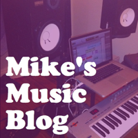 Mikes Music Blog podcast