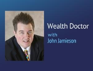 Wealth Doctor – John Jamieson