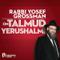 Talmud Yerushalmi – OU Torah
