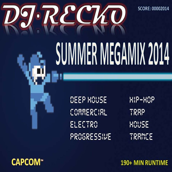 Summer Megamix 2014