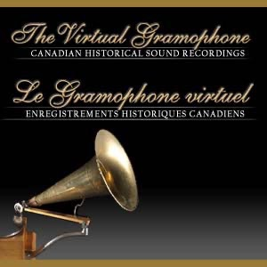 The Virtual Gramophone: Songs of the First World War