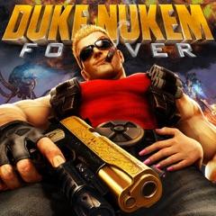 Duke Nukem Forever Community Podcast