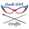 Geek Girl Crafts Podcast