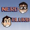 Nerdblurb.com artwork