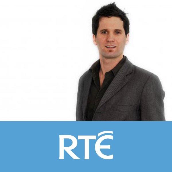 RTÉ - Home News