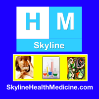 SkylinePodShow.com podcast